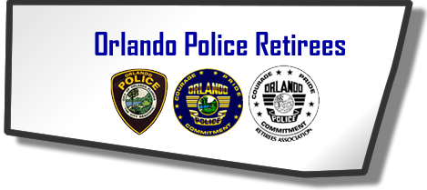 Orlando Police Retirees